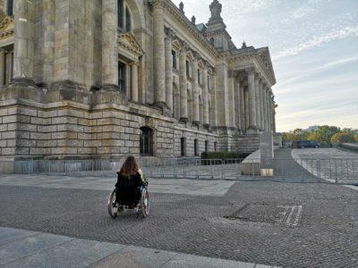 Die inklusive Gesellschaft gestalten – 10 Jahre UN-Behindertenrechtskonvention