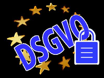 Schützt uns die DSGVO?