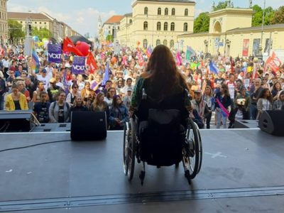 Ein Europa für alle – Rede am 19. Mai 2019