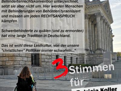 Münchner Stadtratswahl am 15. März 2020