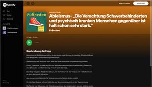 #AbleismTellsMe – Interview der MediaSchool Bayern mit Oswald Utz und Patricia Koller