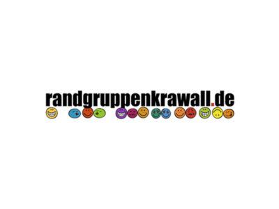 Randgruppenkrawall Behindertenproteste 2022